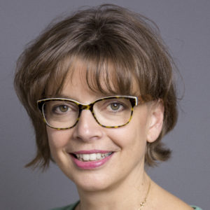 Birgit Sautner