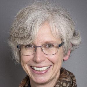 Barbara Gröger-Schöll